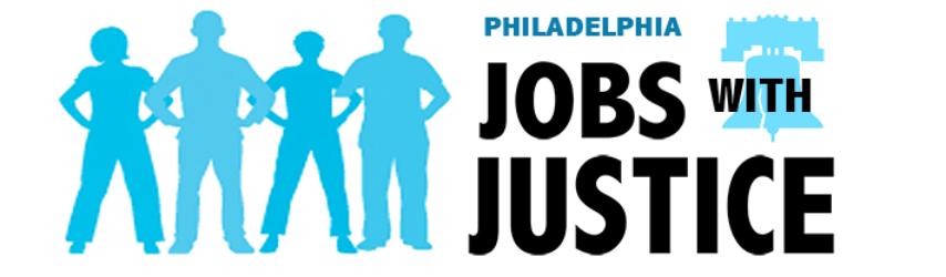 Philadelphia Jobs with Justice